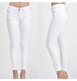 Leya Mid Rise Jeans