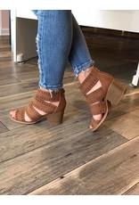 Core Open Toed Heels
