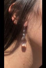 Gleaming Earrings