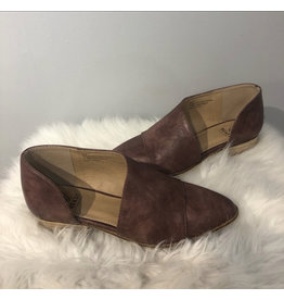 Beast Carter Booties - Mauve