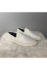 Qupid Mitch Sneakers - White