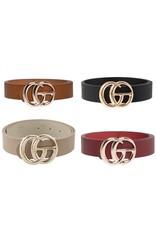 ICCCO Charlize CG Belt
