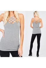 Reversible  Strappy Cami