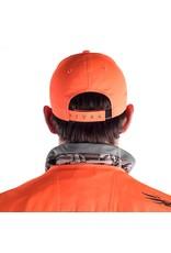 Ballistic Cap Blaze Orange One Size Fits All
