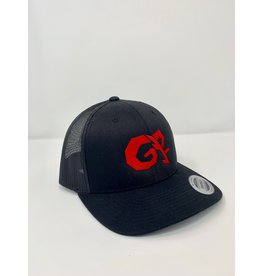 Gannett Ridge Logo Hat