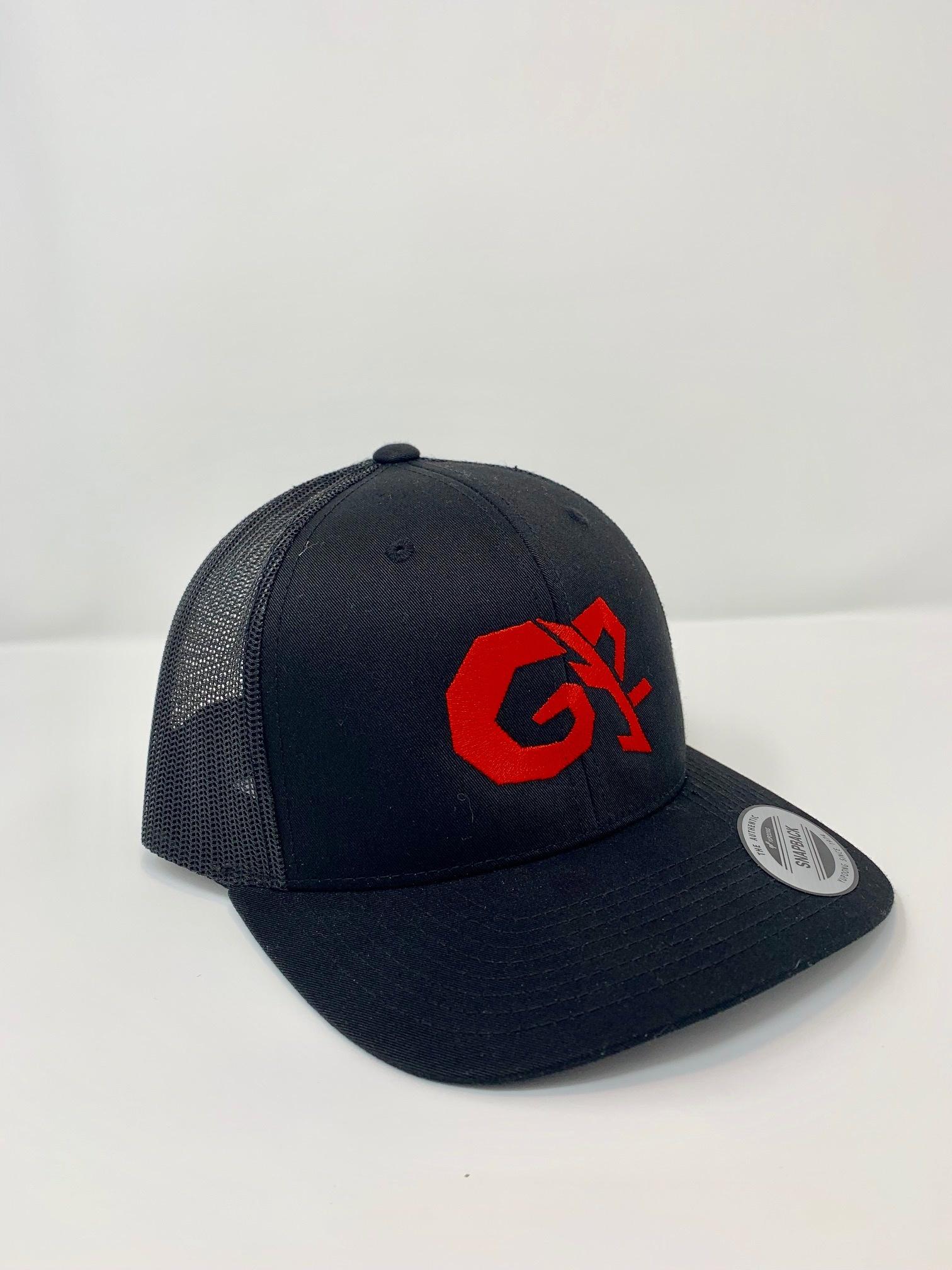 Gannett Ridge Logo Hat