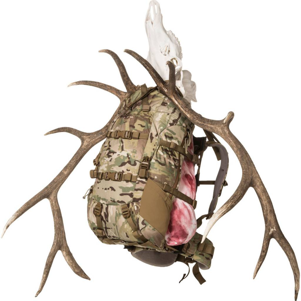 Hunters Ridge Kansas: Mystery Ranch Metcalf Hunting Pack