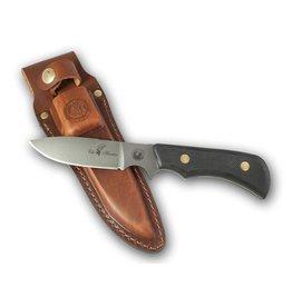 Knives Of Alaska Trekker Elk Hunter Suregrip Black