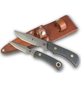 Knives Of Alaska Trekker Pronghorn / Cub Combo Suregrip