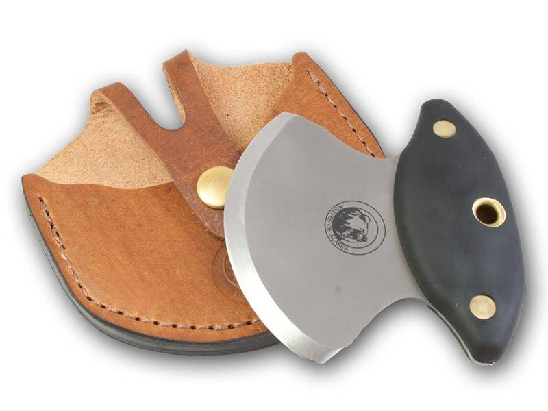 Knives Of Alaska Magnum Ulu
