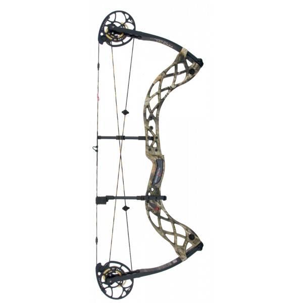 Bowtech Archery Carbon Icon RAK Package