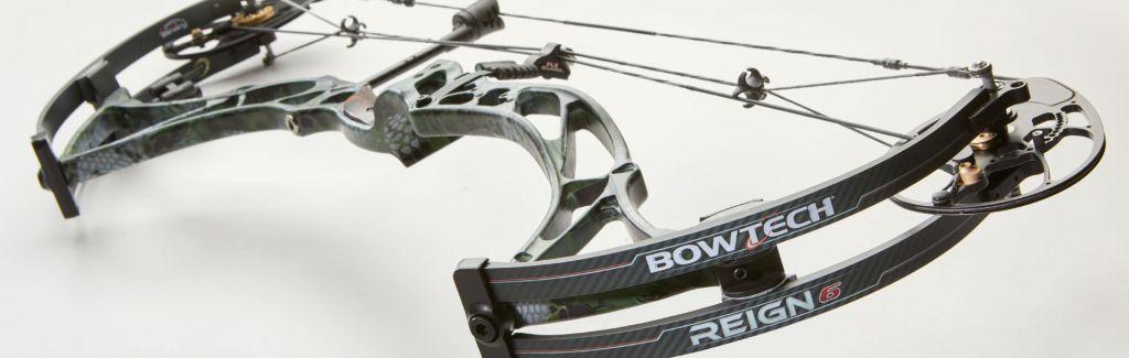 Bowtech Archery Bowtech Reign 6