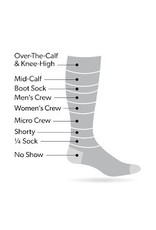 Darn Tough Socks Darn Tough Hunter Boot Full Cushion