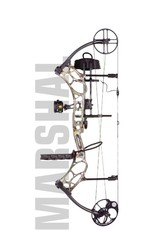 Bear Archery Marshal Realtree Package