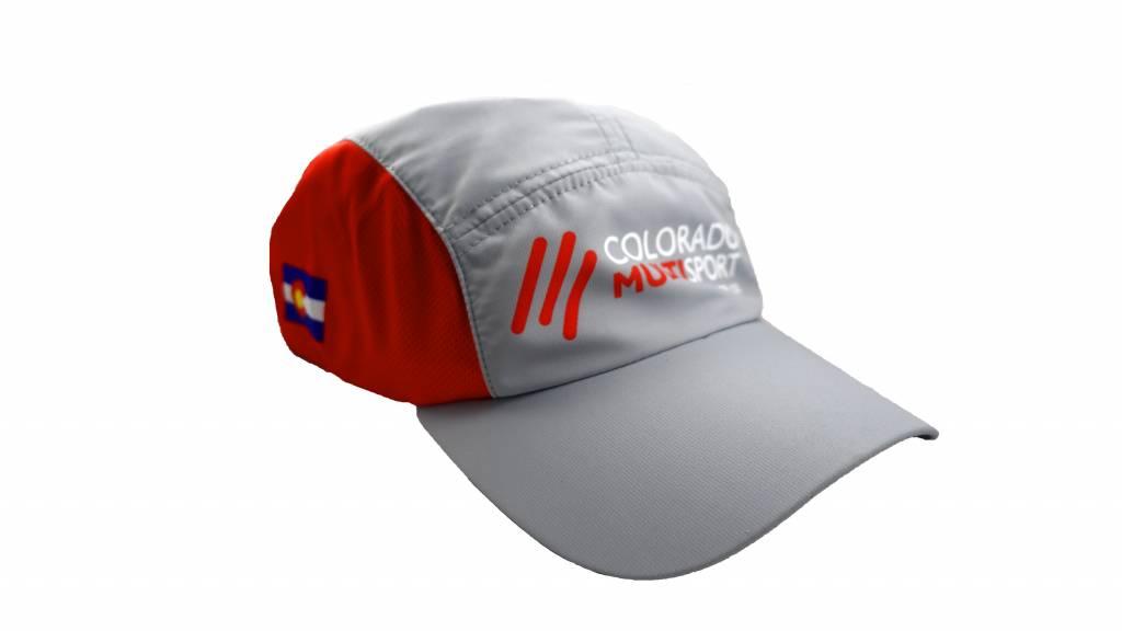 cd2d3c139ad Colorado Multisport Run Hat - Colorado Multisport