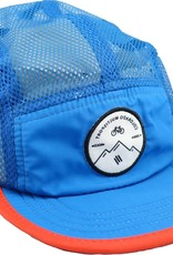 BoCo Gear CMS BOCO Endurance Hat: Blue