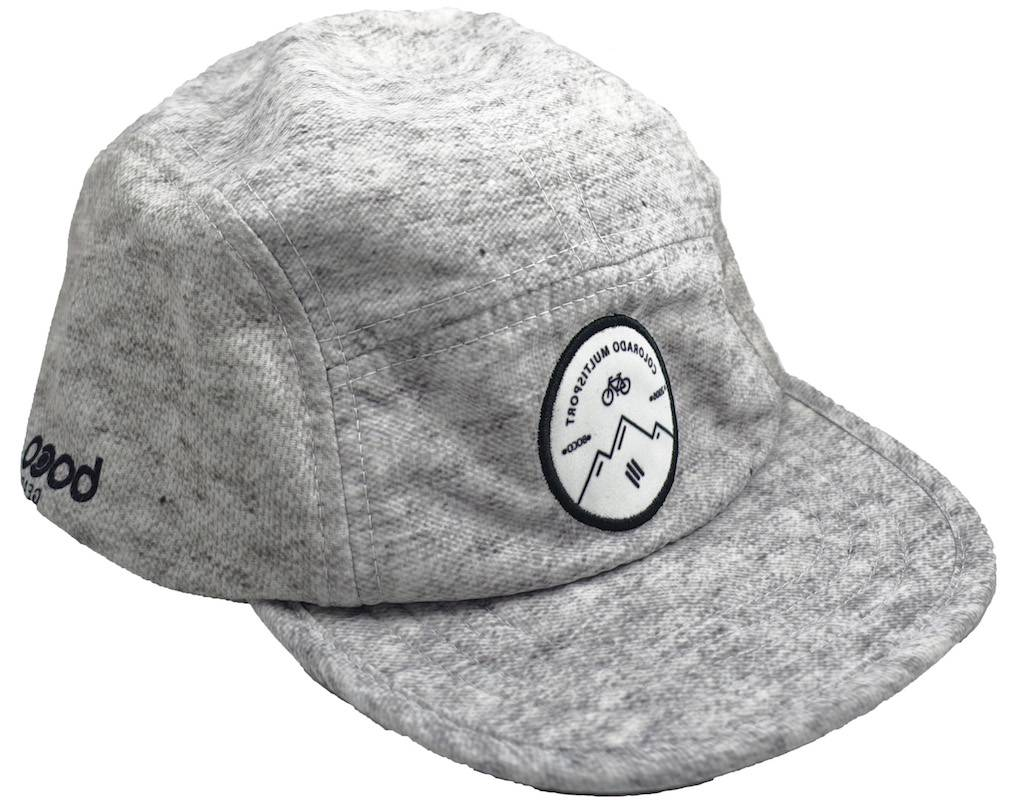 CMS BOCO Endurance Hat  Grey - Colorado Multisport f3c64474bb8