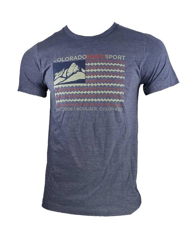 CMS CMS  EC 'Merica T-Shirt