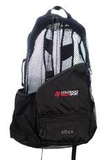 ROKA Pro Vent Zip 25L Bag: CMS
