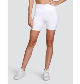 Tail Tennis Tail Desi Shorts White