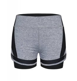 Tail Tennis Tail Esmeralda Shorts Frosted Heather