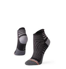 Stance Yogi Zebra Toe Socks Black M
