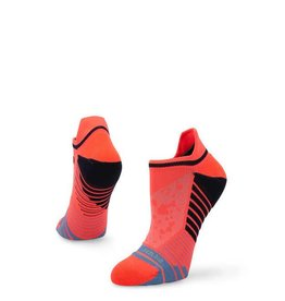 Stance Chipper Tab Socks Pink