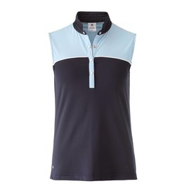 Daily Sports Daily Sports Elin SL Polo Navy