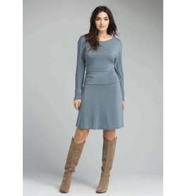 prAna prAna Simone Dress Weathered Blue