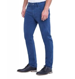 "Liverpool Jeans Liverpool Kingston Slim Straight 30"" Jean Blue Twilight"