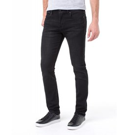 "Liverpool Jeans Liverpool Kingston Slim Straight 30"" Jean Bullet Dark"