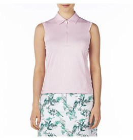 Nivo Sport Nivo Nelly Polo Pink Mist