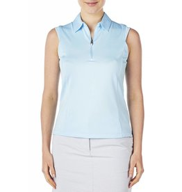 Nivo Sport Nivo Nelly Polo Ice Blue