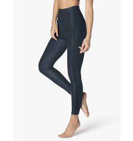 Beyond Yoga Beyond Yoga Ride It High Waisted Midi Legging Nocturnal Navy