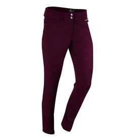 Daily Sports Daily Sports Miracle Pants Wine