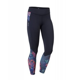 Daily Sports Active Daily Sports Pansy Tights Black