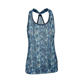 Daily Sports Active Daily Sports Flow Cuff Tank Navy