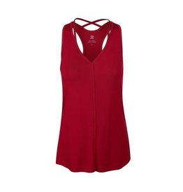 Daily Sports Active Daily Sports Laya Tank Claret
