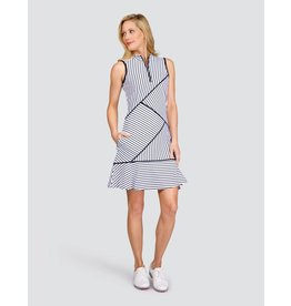 Tail Tail Iliana Dress Stripe