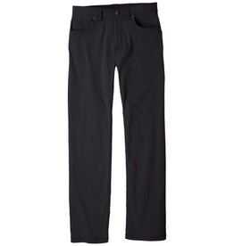 "prAna Brion Pant 34"" Inseam Black"