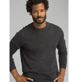 prAna Mateo Sweater Black