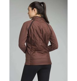 prAna Polar Breeze Jacket Wedged Wood