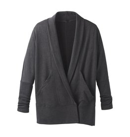prAna prAna Centerpiece Wrap Black