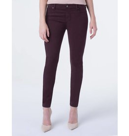 Liverpool Jeans Liverpool Abby Skinny Jean Currant