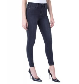 Liverpool Jeans Liverpool Bridget Highwaist Ankle Jean Meteorite