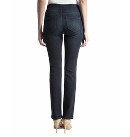 Liverpool Jeans Liverpool Jillian Pull-on Dynasty Dark Denim