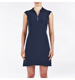 Nivo Nivo Ariel Dress Navy