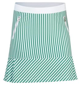 Daily Sports Daily Sports Aiden Skort Long Emerald