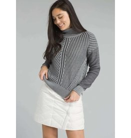 prAna prAna Sentiment Sweater Heather Grey