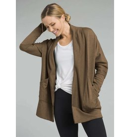 prAna prAna Centerpiece Wrap Mud